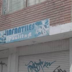 Infantiles Paulita A en Bogotá