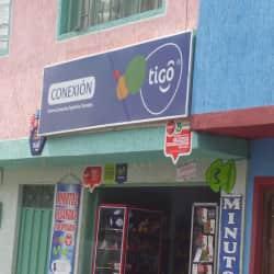 Conexion en Bogotá