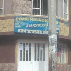 Comunicaciones Jordy en Bogotá