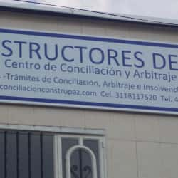 Constructores de Paz  en Bogotá