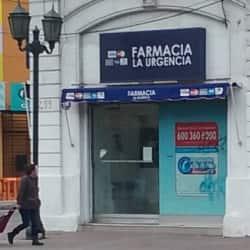 Farmacia La Urgencia en Santiago