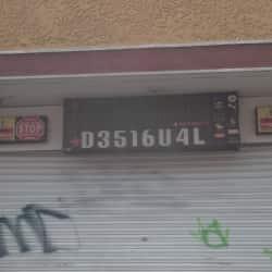 Desigual en Bogotá