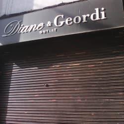 Diane y Geordi Outlet en Bogotá