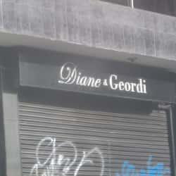 Diane & Geordi en Bogotá