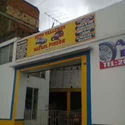 Auto talleres rafael pinzon  en Bogotá