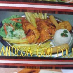 Center Chicken Broaster en Bogotá