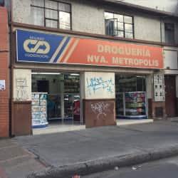 Droguería Nueva Metropolis en Bogotá