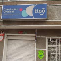Comunicaciones Cytelsat  en Bogotá