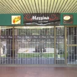 Cooffe y Crepes Messina en Bogotá