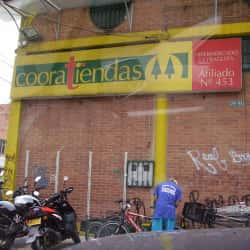 Cooratiendas Afiliado Nº 453 en Bogotá