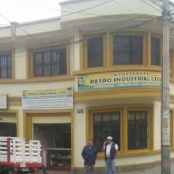 Importadora Petroindustrial Ltda en Bogotá