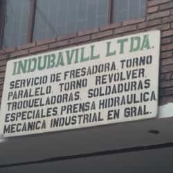 Induvabill Ltda en Bogotá