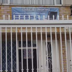 Cibertronic Servicio Tecnico De Computadores  en Bogotá