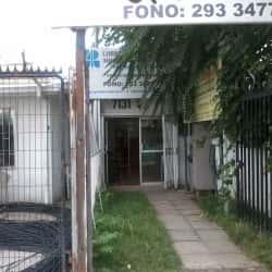 Propiedades Anderson Ltda. en Santiago