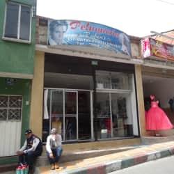 Peluqueria Ruben's  en Bogotá