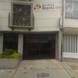 Hotel Bogotá Inn La Soledad en Bogotá