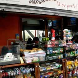 Amareto cafe en Bogotá