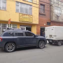 Asadero la Tortica  en Bogotá