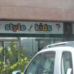 Peluquería Style kids en Santiago