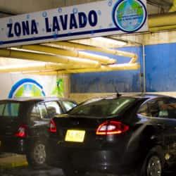Car wash en Bogotá