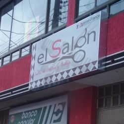 Centro De Estética Y Belleza El Salón en Bogotá