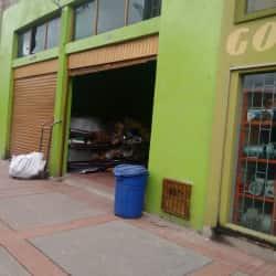 Chatarreria  en Bogotá