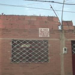 Costuras y Arreglos en Bogotá