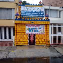 Jardín Infantil Camina Junto a Mis Huellas  en Bogotá