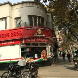 Pizzeria Benvenutto - Vicuña Mackenna en Santiago