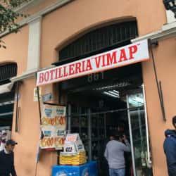 Botillería Vimap  en Santiago
