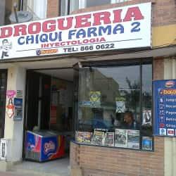 Drogueria Chiqui Farma 2 (Cajica) en Bogotá