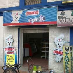 Expendio Bimbo (Cajica) en Bogotá