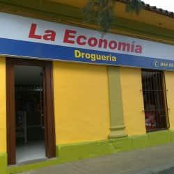 La Economia Drogueria Cajicá en Bogotá