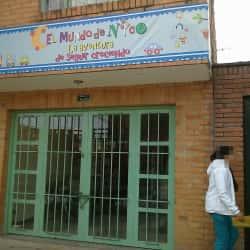 Pañalera El Mundo de Nico (Cajica) en Bogotá