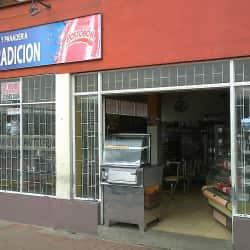 Pasteleria y Panaderia La Tradición (Cajica) en Bogotá