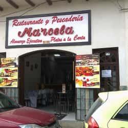 Restaurante y Pescadería Marcela Cajicá en Bogotá