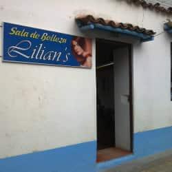 Sala de Belleza Lilian's (Cajica) en Bogotá