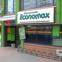 Supermercados Economax 1 (Cajica) en Bogotá