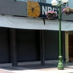 NRG Energy Melipilla en Santiago