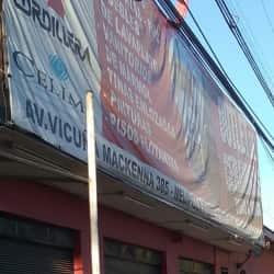 Outlet de Cerámicas en Santiago