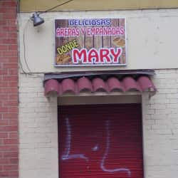 Arepas y Empanadas Donde Mary  en Bogotá