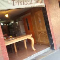 Muebles Trinidad   en Santiago