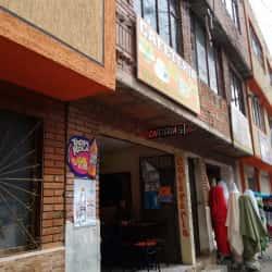 Cafeteria Carrera 10A  en Bogotá