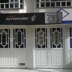 Interrapidisimo Carrera 107B en Bogotá