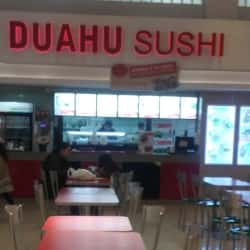 Duahu Sushi en Santiago