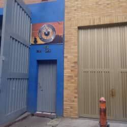 Club Social El Sheriff en Bogotá