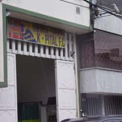 Club Social y Deportivo K - Pital F.C  en Bogotá