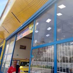 Concesionario Exit Coches en Bogotá
