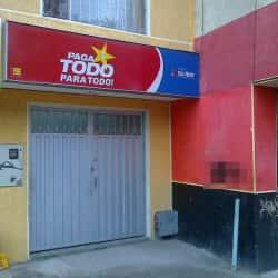 Paga Todo Para Todo Carrera 110G con 72C en Bogotá