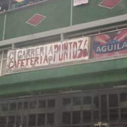 Cigarreria Cafeteria Punto 36  en Bogotá